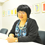 Setsuko-prof